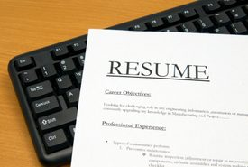 Employment: Creating Value in Your Resume