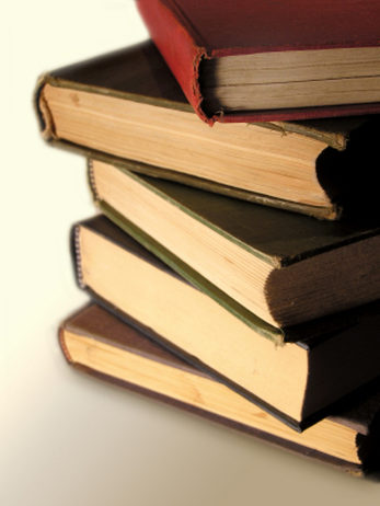 Books for Educators and Parents
