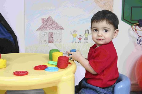 Your Options for Child Care and Preschool