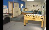 Recreation Classroom