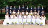 St. John's graduating class of 2015