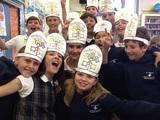 5th Grade Celebrates Pope Francis