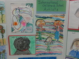 Our students are artists!