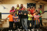 Cast of Godspell with channel 6's Tony Clark - Real Milwaukee