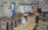 Private Kindergarten Classroom