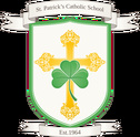 Our new school logo