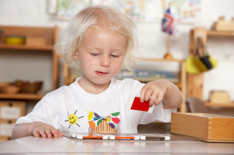 Image result for 3 Facts about the Montessori Method