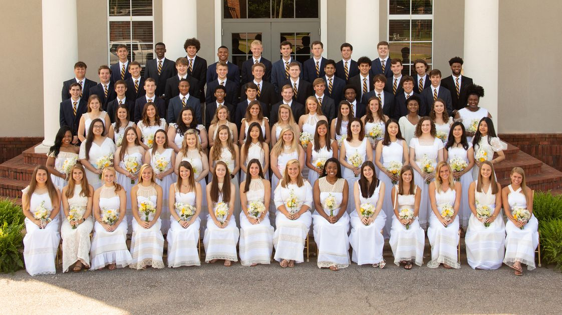 Saint James School Photo - The Saint James Class of 2019 earned $4.4million in scholarships to colleges and universities around the world.