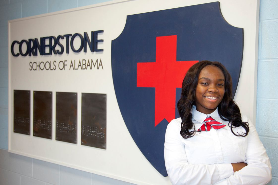 Cornerstone Schools Of Alabama Photo
