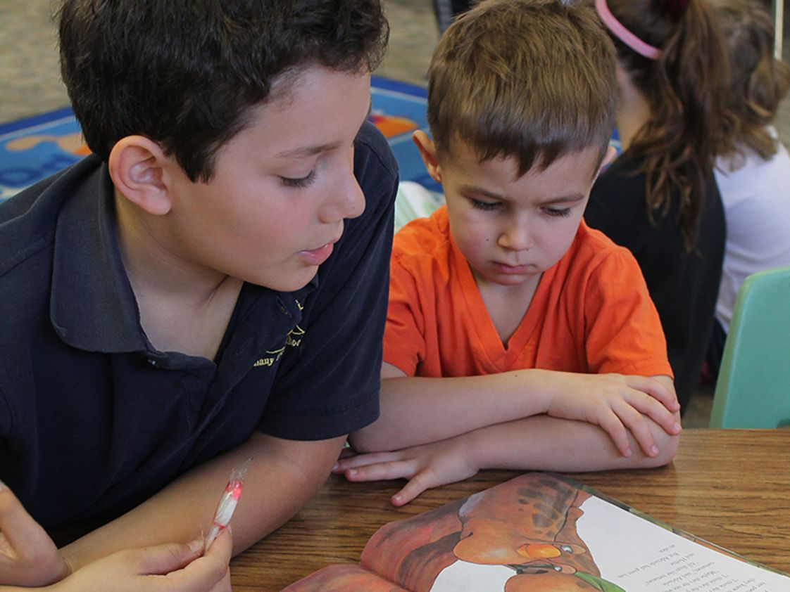 Bethany Christian School Photo #1 - Bethany Christian School: developing student leaders