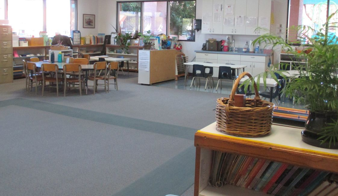 Ahwatukee Foothills Montessori Photo #1