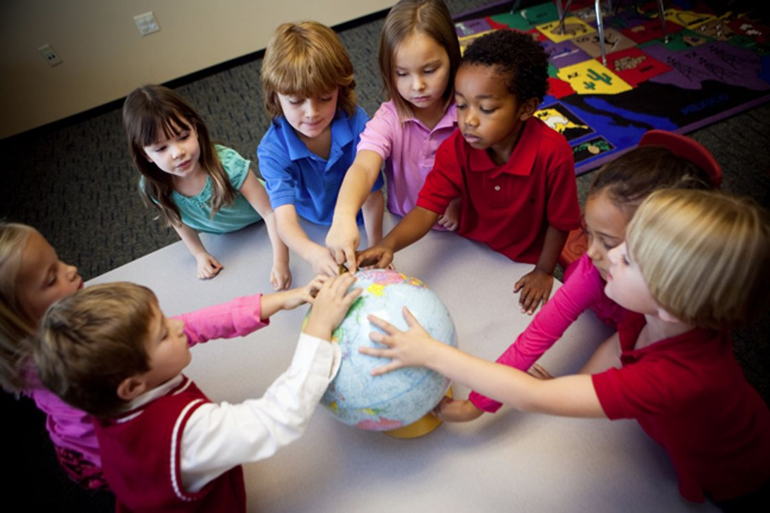 Phoenix Country Day School Photo - Core curriculum for students in pre-k through fourth grade is enhanced by the study of music, art, science, physical education, technology, library science, and Spanish. Faculty and staff work together to create a nurturing environment with small classes and a challenging, comprehensive curriculum.