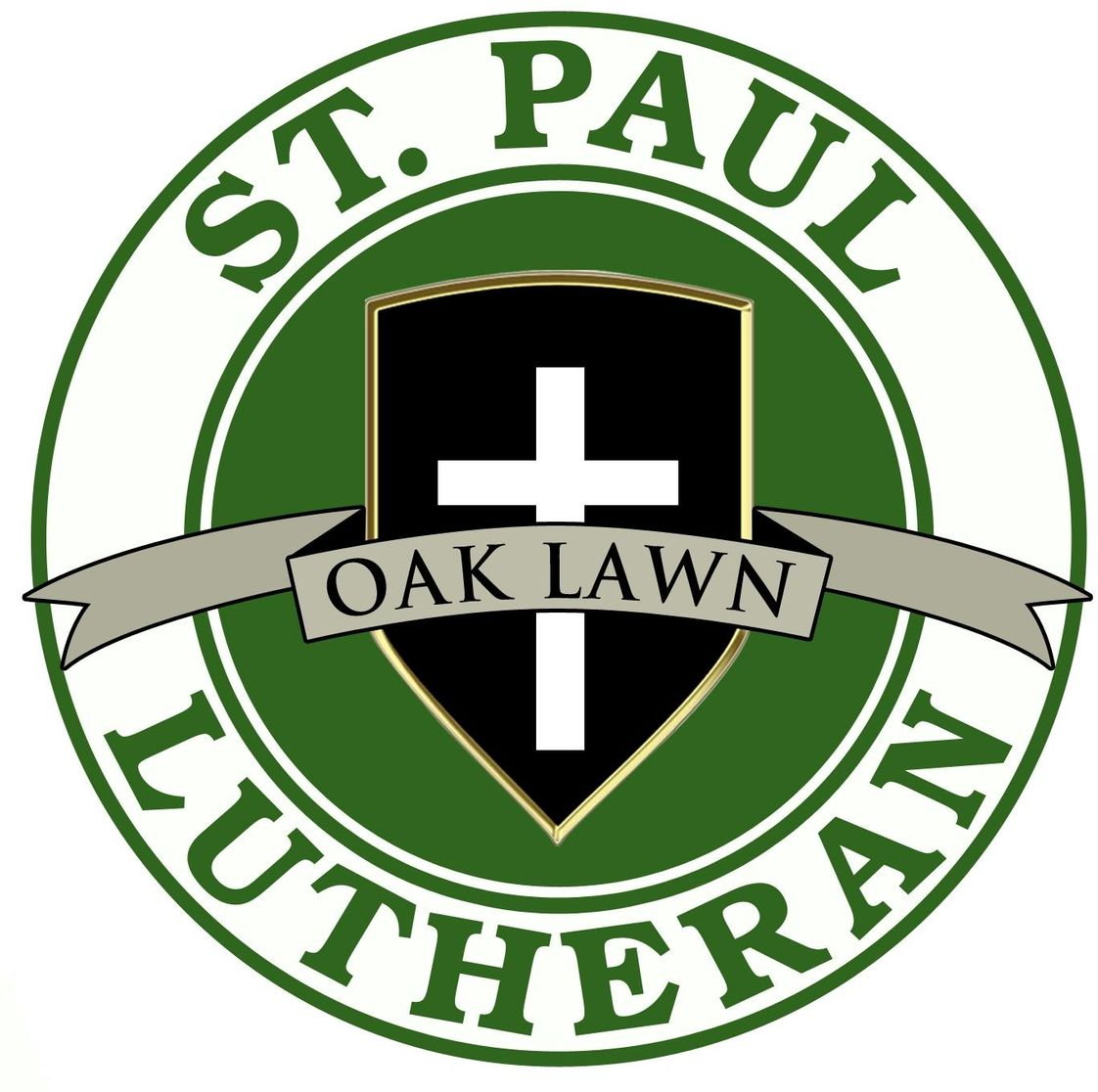St. Paul Lutheran Church Photo #1 - Our St. Paul Lutheran School logo.