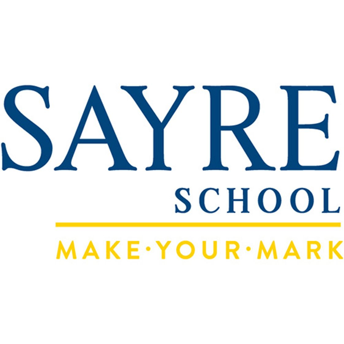 Sayre School Photo #1 - Co-ed independent day school, grades PK-12, Project-based learning through college preparatory high school.
