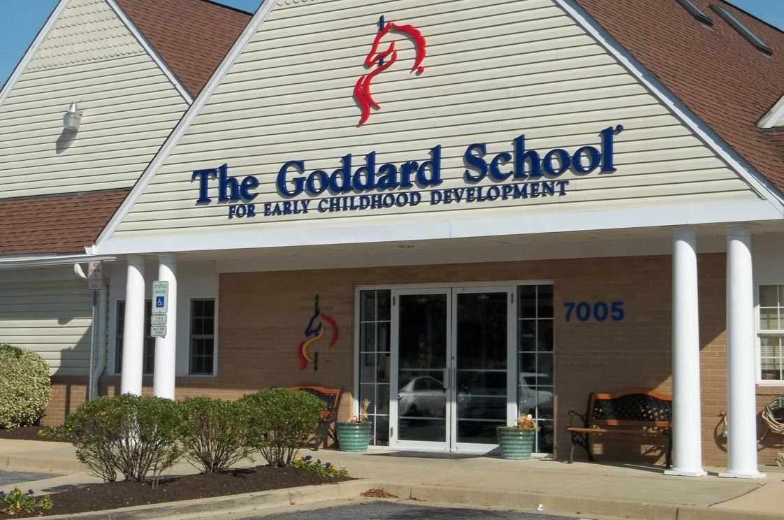 The Goddard School Photo - Welcome to The Goddard School in Waldorf which is not just a daycare! We serve the Charles County communities of La Plata, St. Charles, White Plains, Accokeek and other nearby areas. We offer programs from Infants to Private Kindergarten and even Before and After school for school-agers.