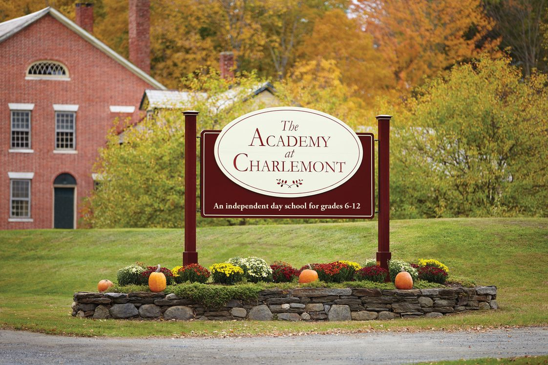 The Academy At Charlemont Photo - Welcome to The Academy at Charlemont
