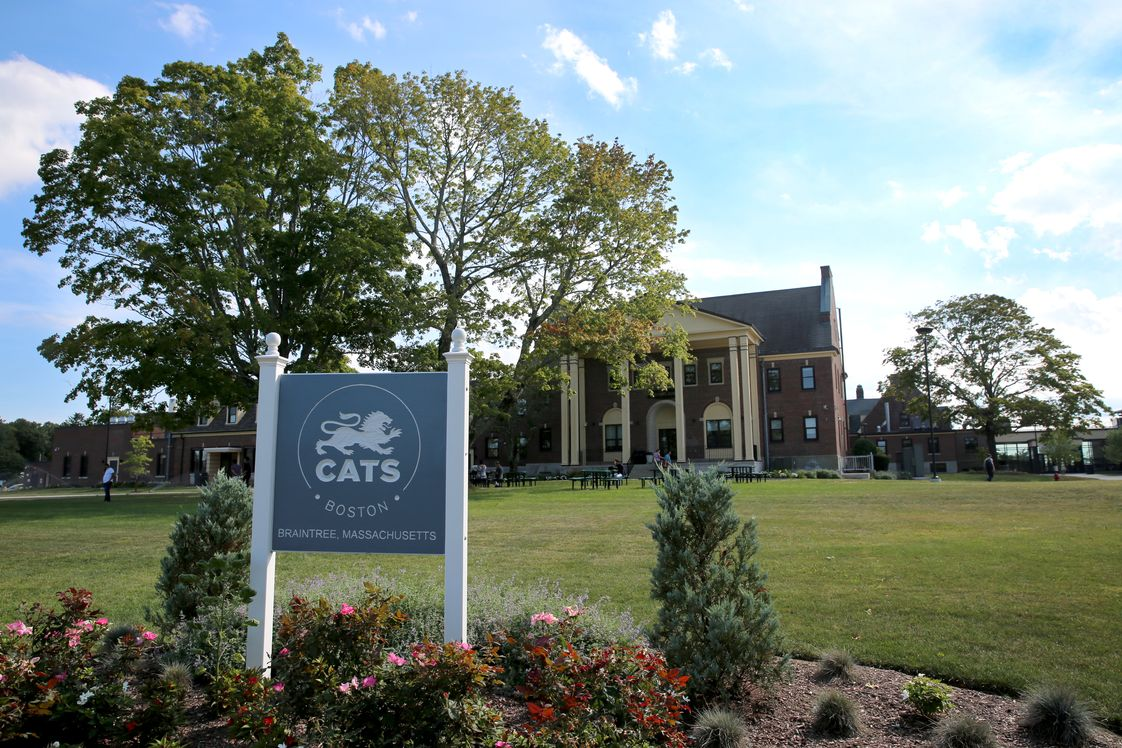 CATS Academy Boston Photo