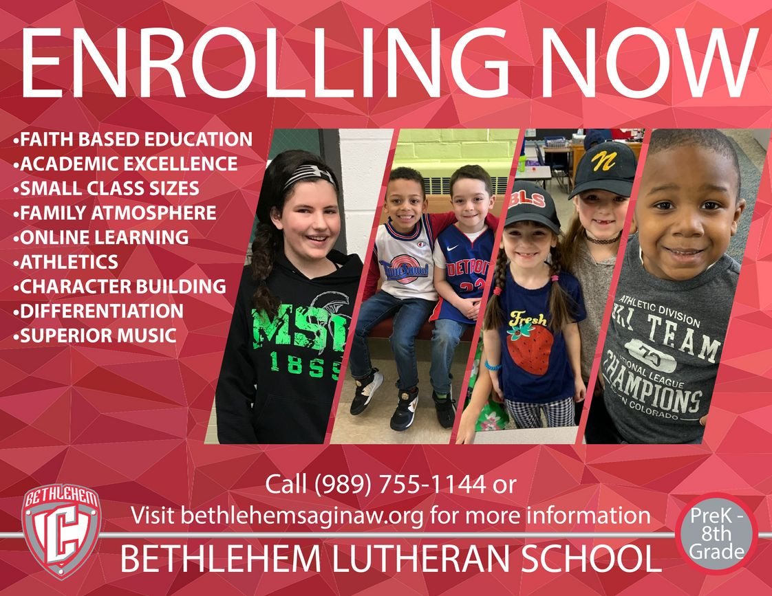 Bethlehem Lutheran School & Preschool Photo #1