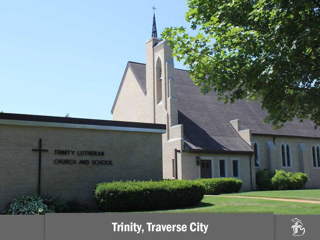 Trinity Lutheran School Photo - Trinity Lutheran Church & School welcomes you. We are truly A FAMILY IN CHRIST... experience the excellence!