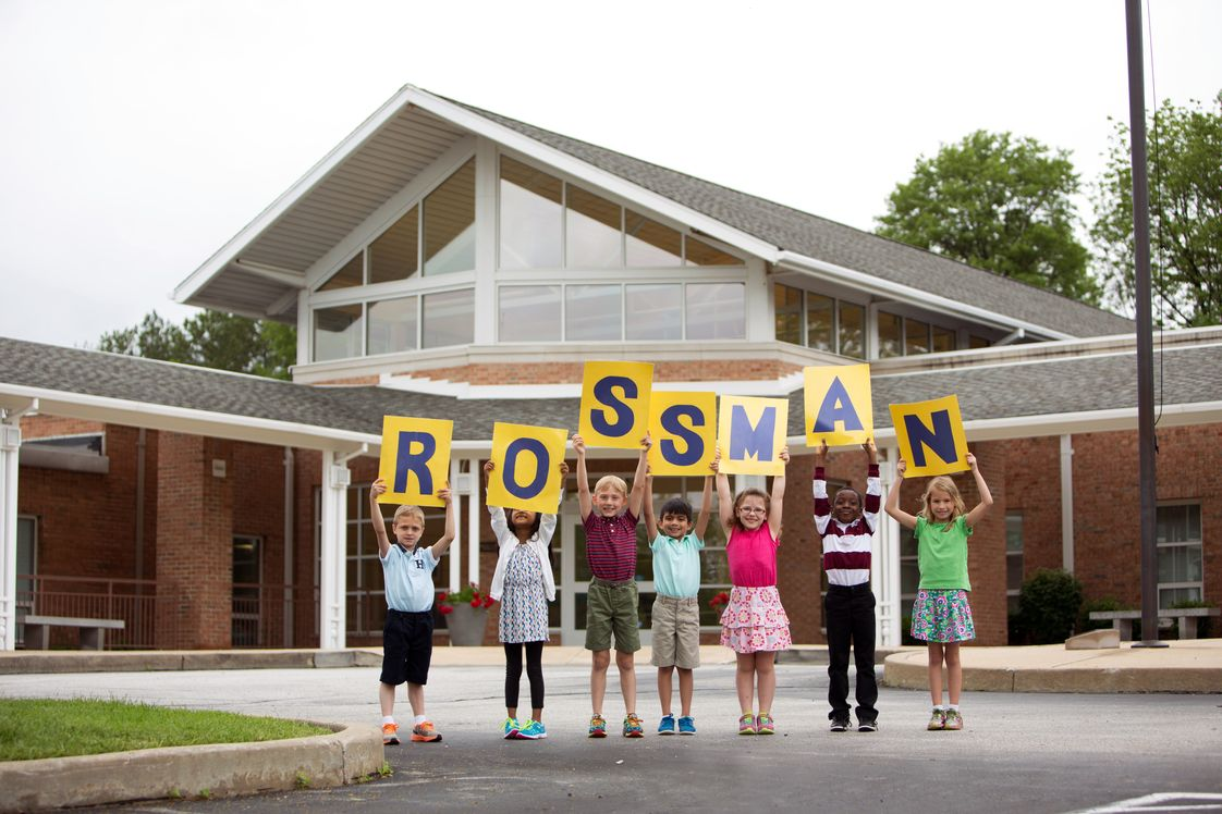 Rossman School Photo