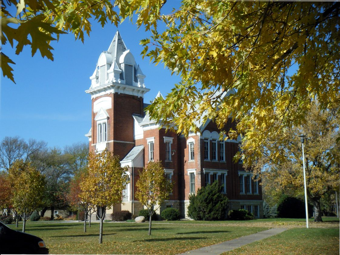 Nebraska Christian Schools Photo - Nebraska Christian's beautiful 27-acre campus includes 11 buildings and plenty of green space - the ideal setting for learning.