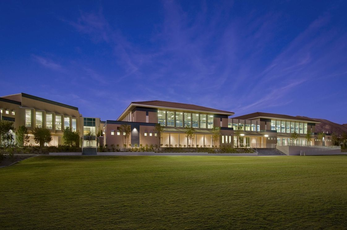 The Adelson Educational Campus Photo #1 - Our Campus