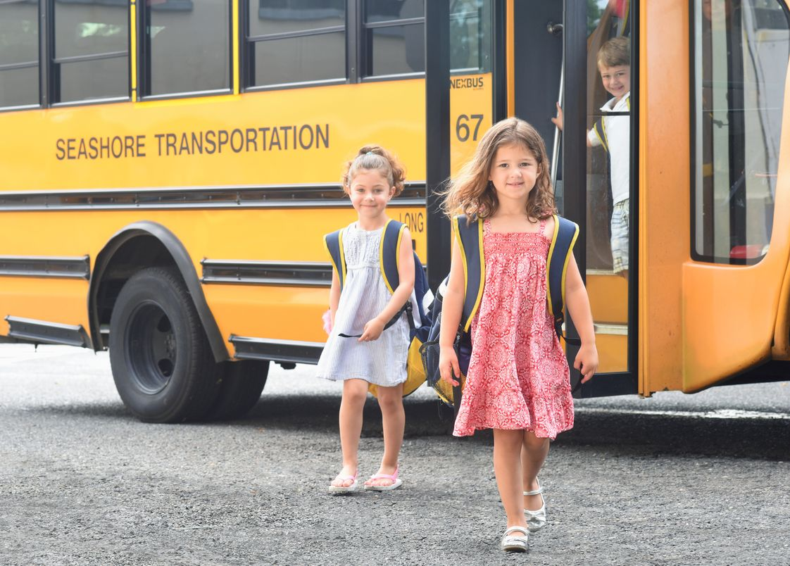 Seashore School Photo - Voted the BEST PRESCHOOL in Monmouth County in the 2017 Asbury Park Press Readers Choice Awards, earning its 6th award in that category, Seashore takes students where they need to go academically, physically and socially. With extras like FREE door-to-door transportation and year-round swim lessons, the program offers more for the money than any other school or day care. center.
