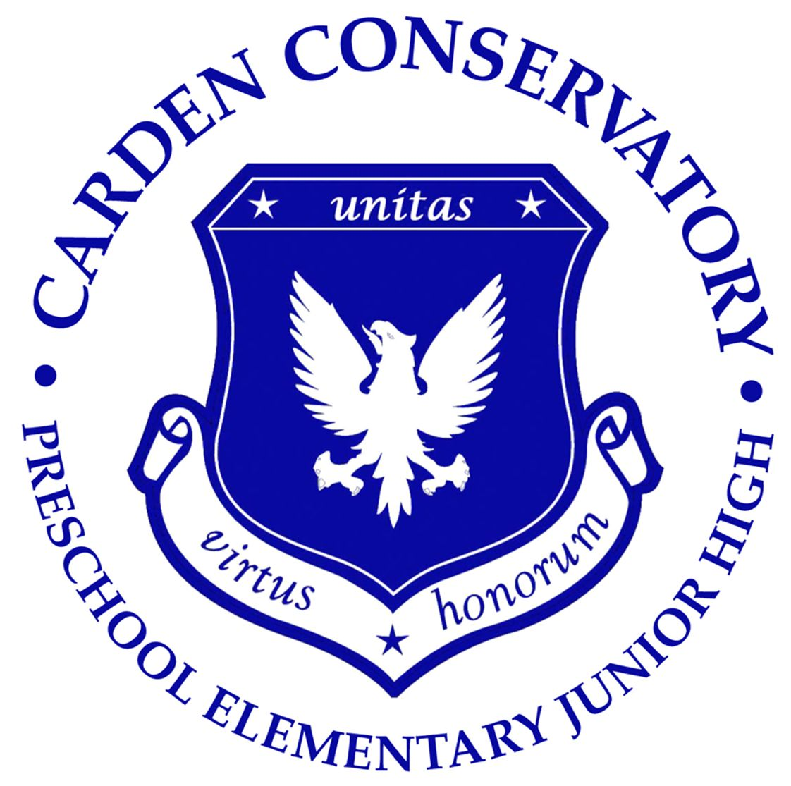 Carden Conservatory Preschool, Elementary & Junior High School Photo #1