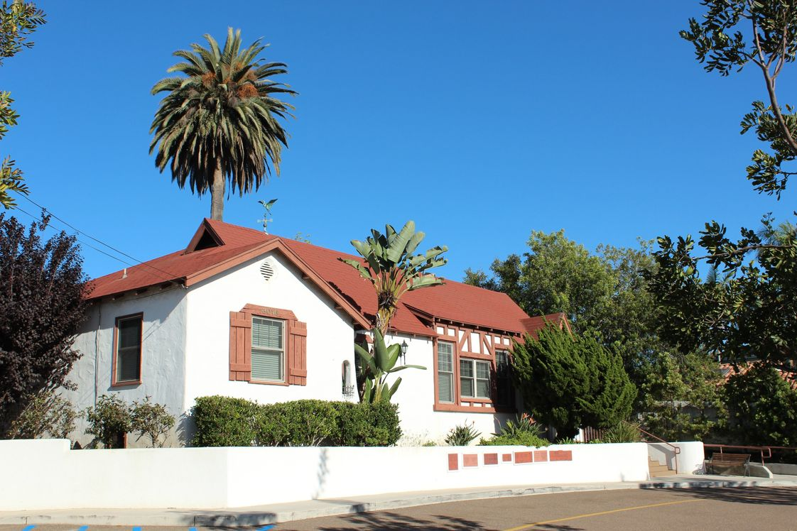 Leport School - Carlsbad Village Photo