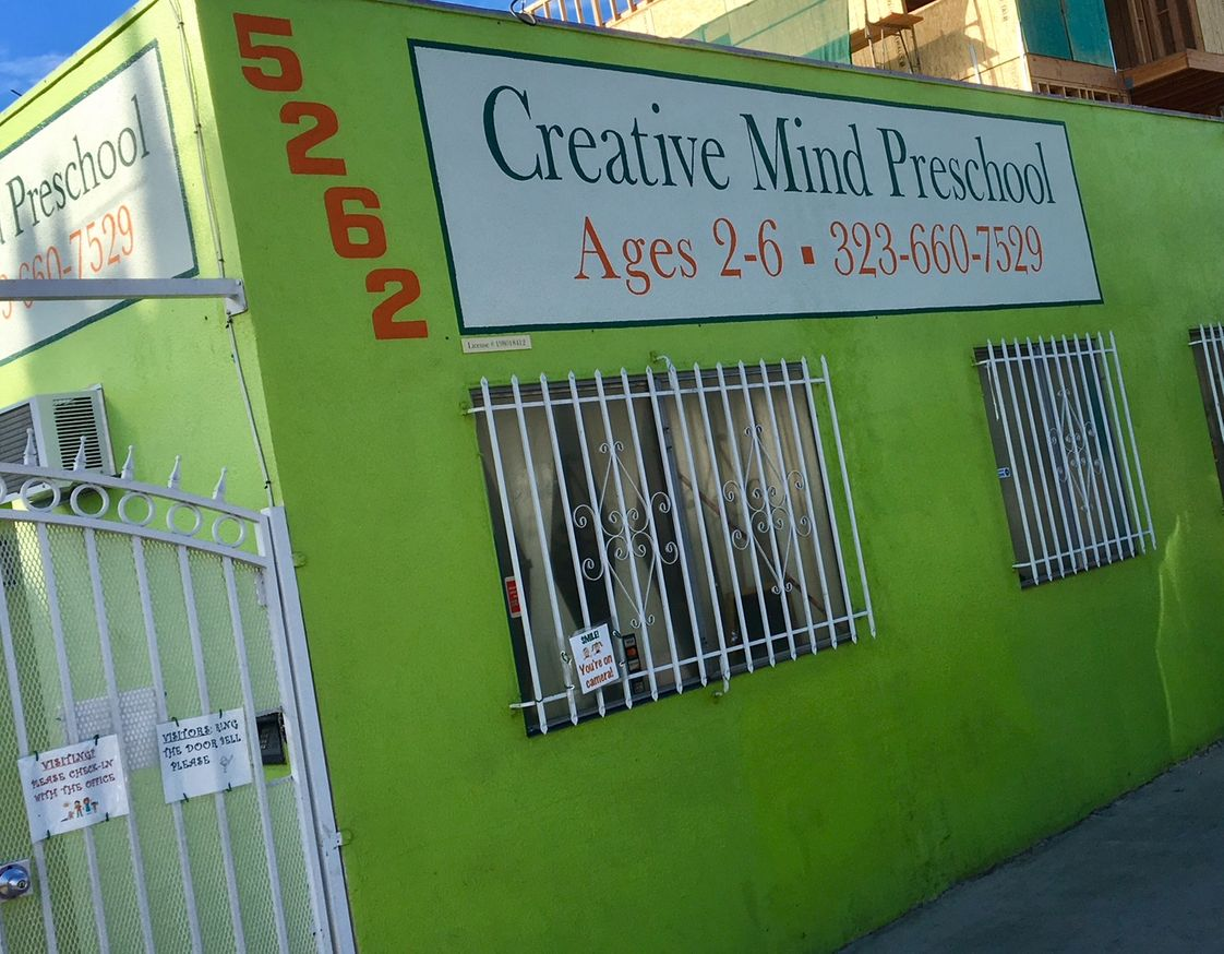 Creative Mind Preschool Photo #1