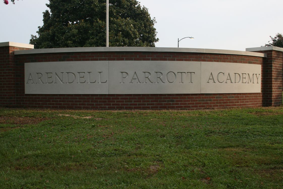 Arendell Parrott Academy Photo