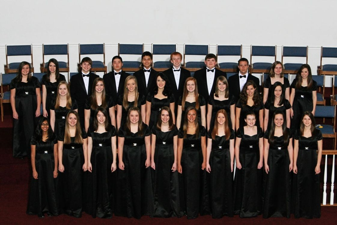 Neuse Christian Academy Photo #1 - High School Chorus