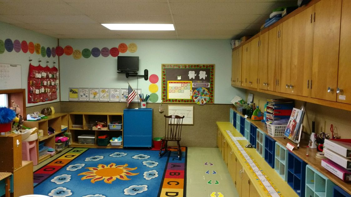 Emmaus Christian Preschool Photo