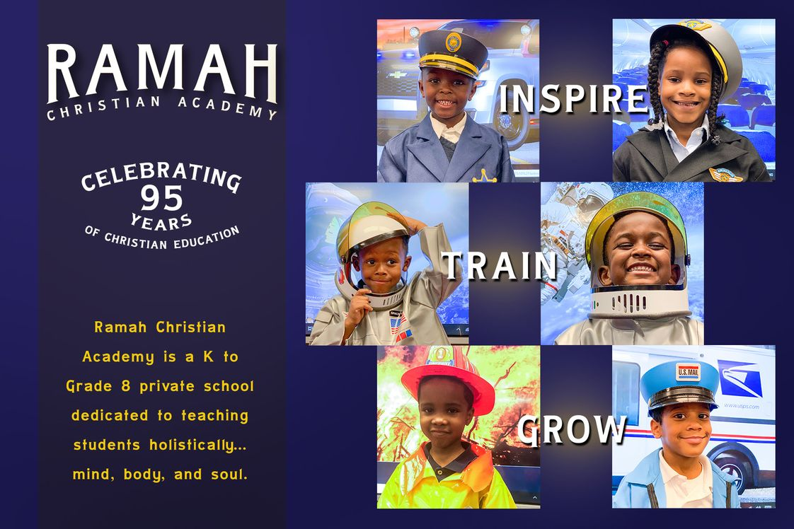 Ramah Junior Academy Photo - Ramah has two kindergarten classes. One class is for students who have late birthdays but will turn 5 before December 31st. The second kindergarten class is for students whose birthday falls before July 31st of this year.