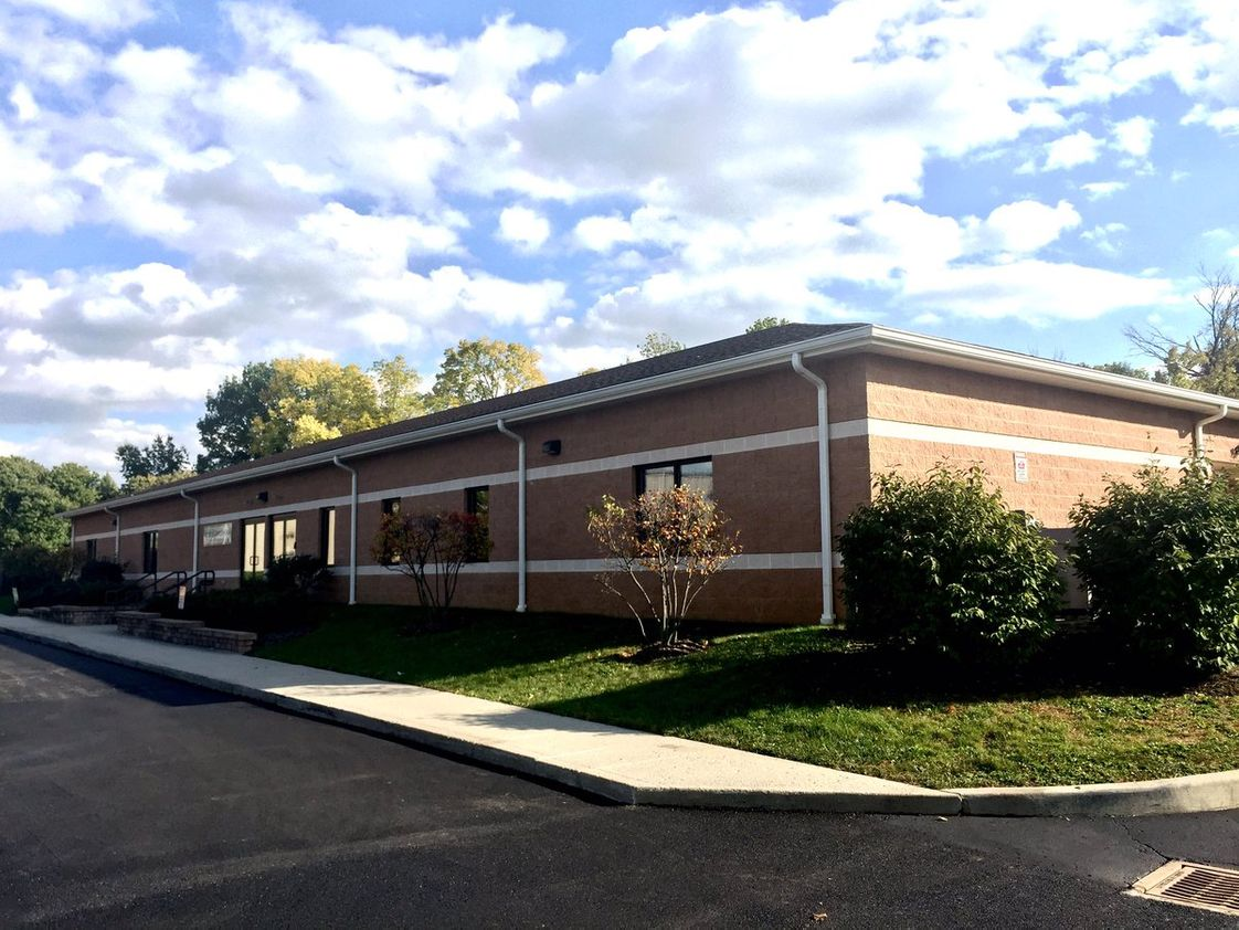 Shepherd Christian School Photo - Built in 2004, Shepherd Christian School was designed specifically for elementary instruction.