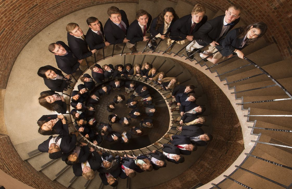 Cascia Hall Preparatory School Photo