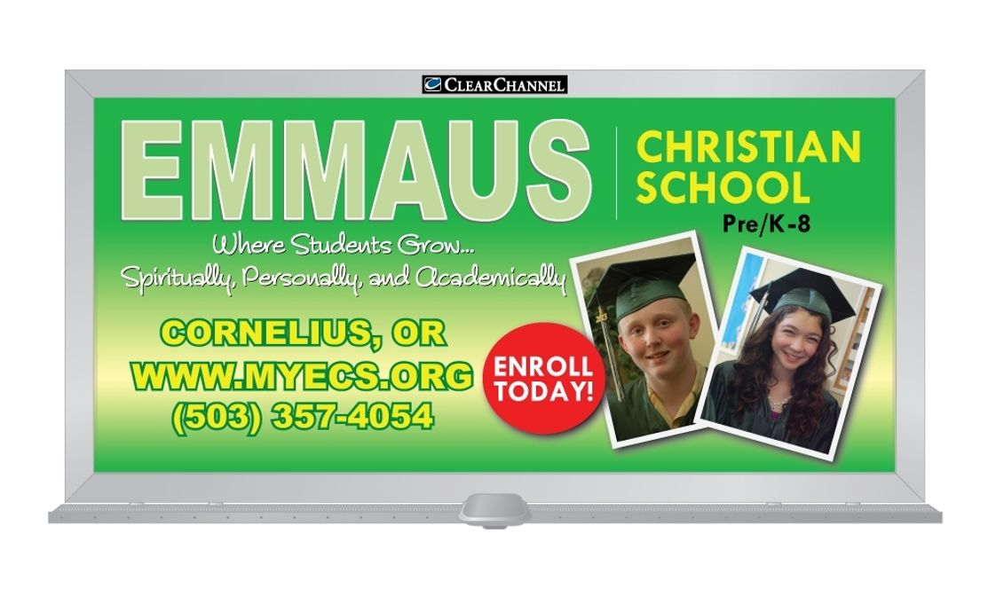 Emmaus Christian School Photo #1