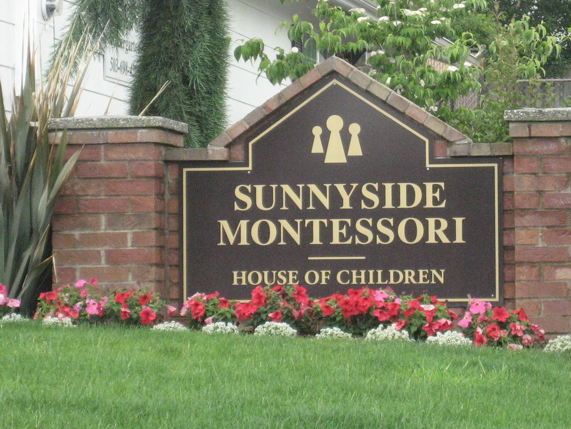 Sunnyside Montessori House Of Children Photo