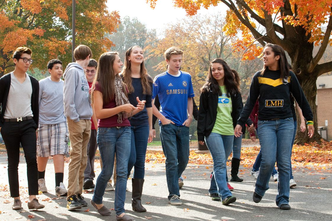 Lancaster Mennonite School - Lancaster Campus Photo #1 - Lancaster Campus is a place where local and global meet. The diverse student body contains students from many different denominations, racial/ethnic groups and countries such as Hong Kong, Japan, Singapore, Taiwan, China, South Korea, Thailand, the Philippines, Russia, Germany, Spain, Ethiopia,Mexico, Columbia and others.