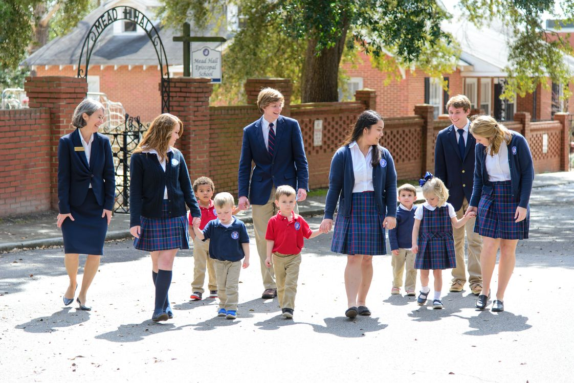 Mead Hall Episcopal School Photo