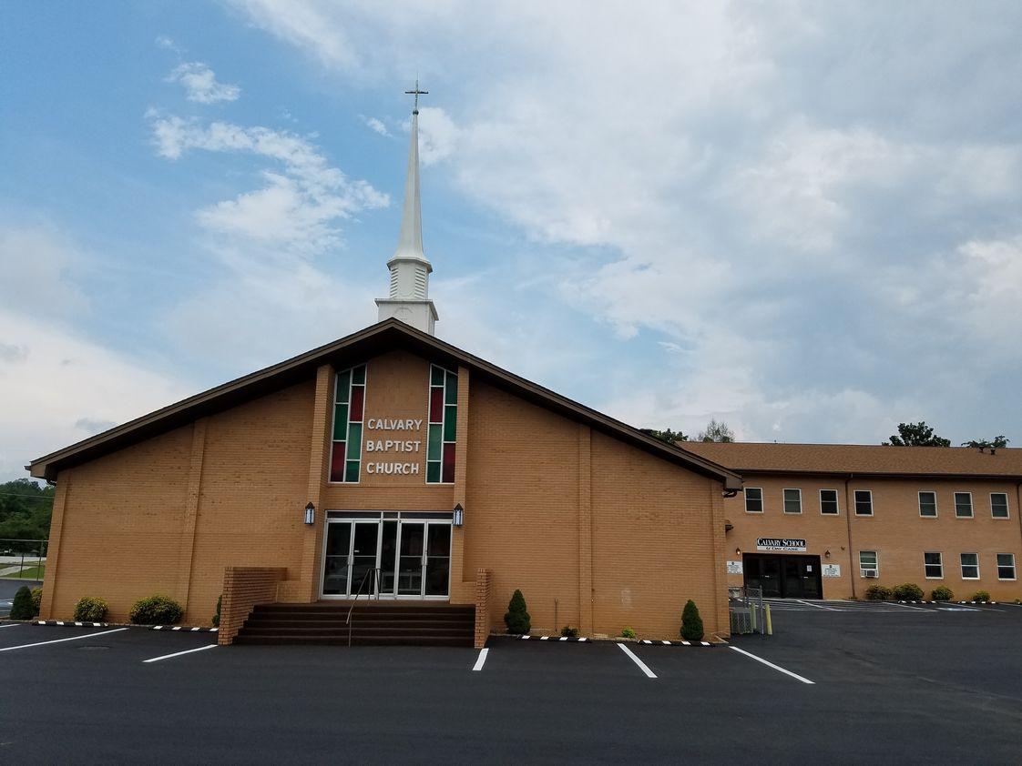 temple baptist church knoxville tn
