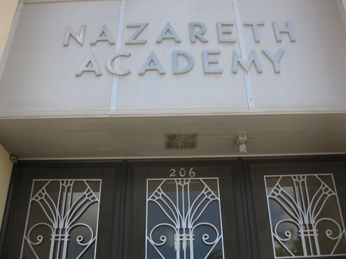 Nazareth Academy Catholic School Photo