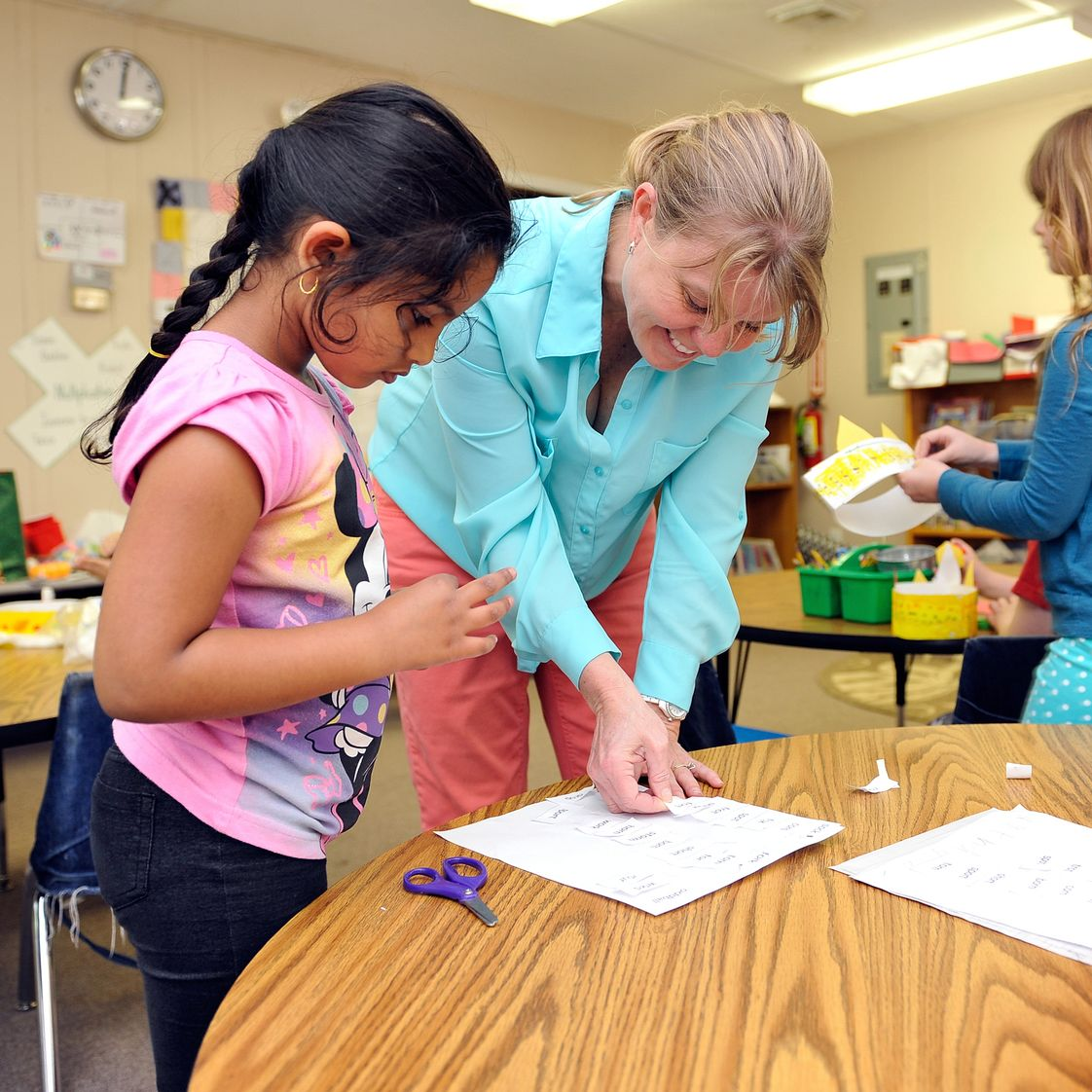 Rainard School for Gifted Students Photo