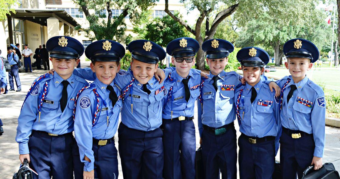 Top Texas All Boys Private Schools 2019 20