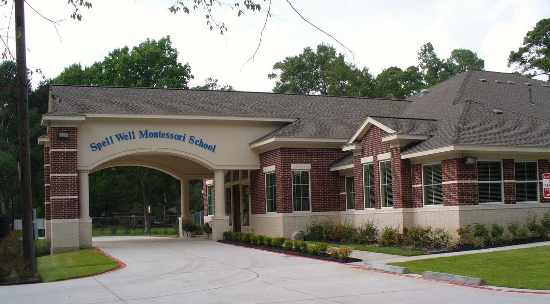 Spell Well Montessori School Photo - Serving infants thru middle school students.