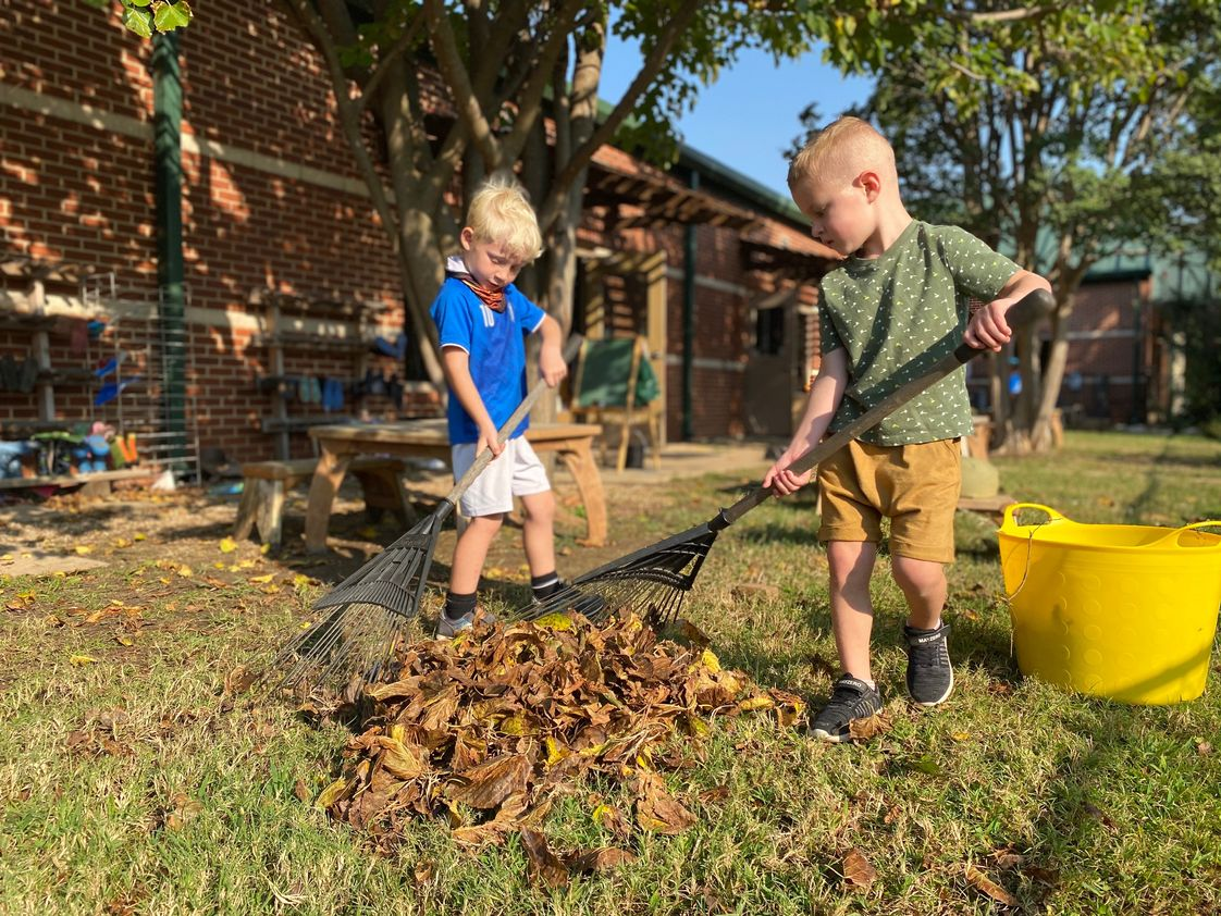 The Montessori Academy Photo #1 - Early Childhood - Care of Environment