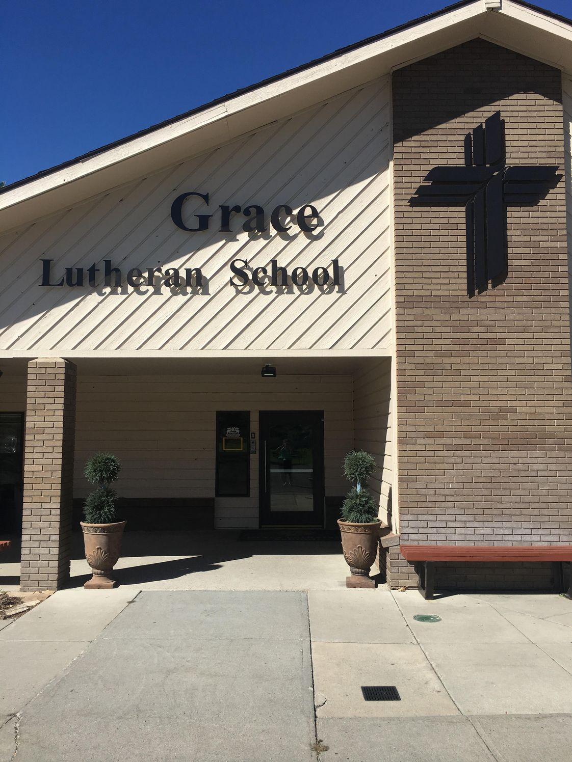 Grace Lutheran School Photo - Grace Lutheran provides a relaxing and secure environment for learning.