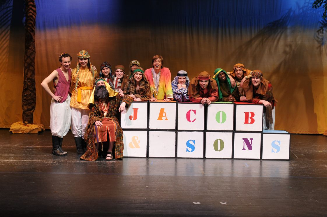 Bishop Ireton High School Photo #1 - spring musical