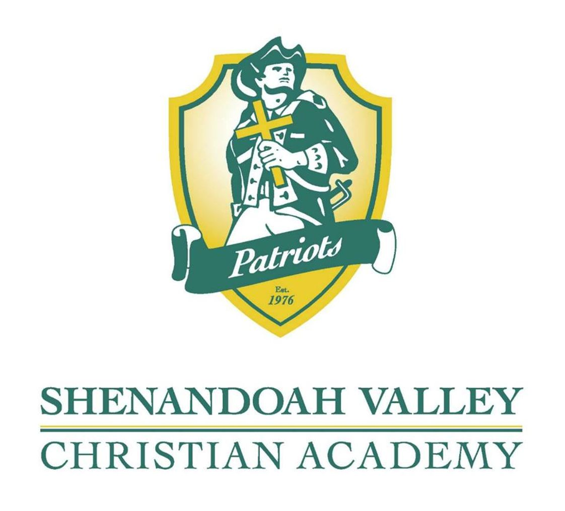Shenandoah Valley Christian Academy Photo - SVCA's is starting our 40th this coming 2016-2017 school year.