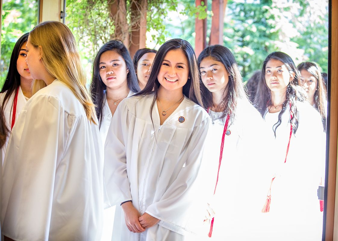 Forest Ridge School Of The Sacred Heart Photo #1 - Since 1907, Forest Ridge School of the Sacred Heart has been graduating caring, capable and globally competent young women who are well prepared for college and beyond.